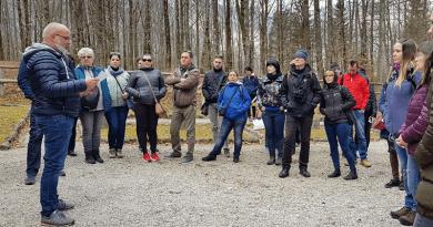 Molnár Attila: Magyarországot megismertetni küldetés