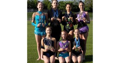 Továbbjutottak az Országos Bajnokságra a Puente versenyzői