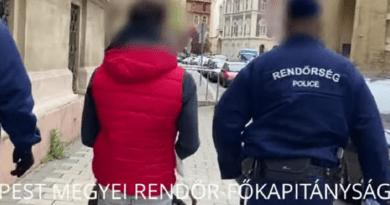 Lezárt rendőrségi akta: Nem jutott messzire
