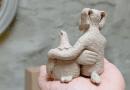 Kolodko Mihály: Apró szobrok, nagy sikerek