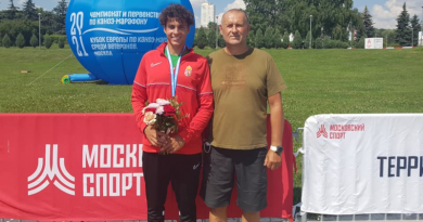 Váci siker a moszkvai Maraton Európa Bajnokságon