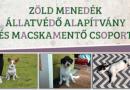 Zöld Menedék kutyasztorik