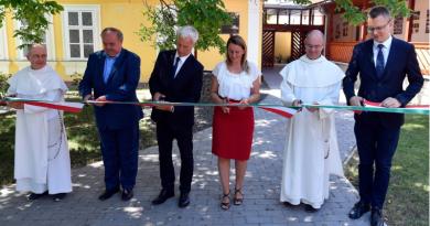 Soltész: a pálosok 750 éve teremtenek értéket Magyarországon