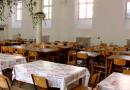 Civil adomány a Cházár iskola konyhájában