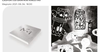 Grafikai és szoborkiállítás nyílik a Szentendrei Régi Művésztelepen