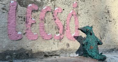 Újabb Kolodko szobor Budapesten