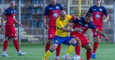 Szerdán az újonc Makóhoz látogat a Vác FC