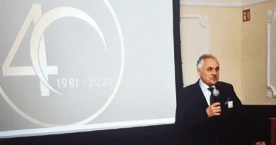 Jubileumi ünnepséggel ünnepelte alapításának negyvenedik évfordulóját a gödi Dunamenti Csoport