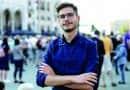 Gyurcsik Ádám lett a Minden Fiatal Magyarországa mozgalom elnöke