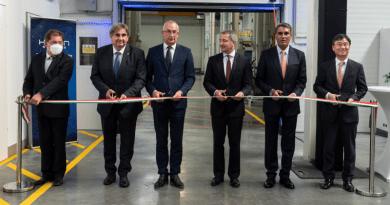 Bővítette rétsági gyárát a Hanon Systems