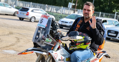 Kalo Race – Laller a célban, következhet a Rally Croatia