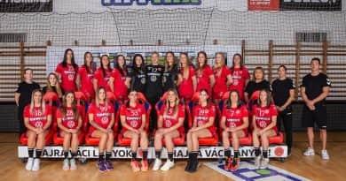 Új edzővel és jelentősen átalakult játékoskerettel kezdi a bajnokságot a Váci NKSE