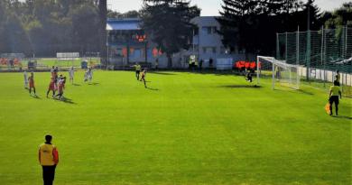 Mertse mesterhármas az első hazai bajnokin
