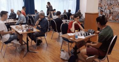 A pandémia után újra indul a hazai sakk csapatbajnokság is