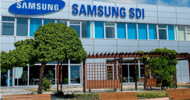 Karbantartói képzést indít a gödi Samsung gyár váci iskolák bevonásával
