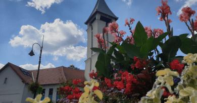 2021-ben Nagykanizsa és Veresegyház lett a két legvirágosabb település