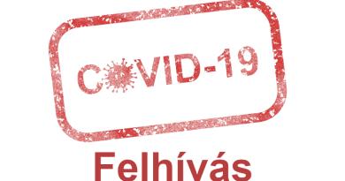 Önkormányzati felhívás a COVID megelőzése érdekében