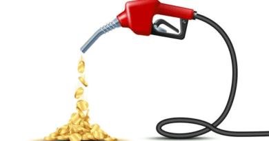 Rekordokat döntögetnek az üzemanyagárak