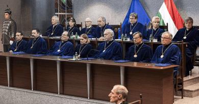A szólás- és sajtószabadság ügyében döntött az Ab