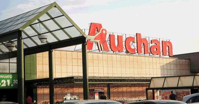 A Nébih most az Auchanban talált szennyeződött tejet