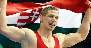 Birkózó vb: a kötöttfogásban beindultak a magyar sikerek