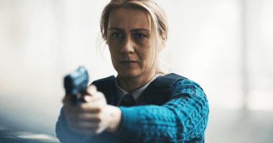 Vácról indult színésznő az új akcióthriller főszereplője
