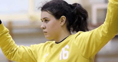 """Kézilabda: 16 évesen már Európa-bajnoki """"aranyos"""""""