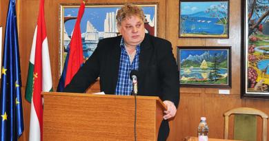 Fördős Attila szerint a baloldali politikus téved
