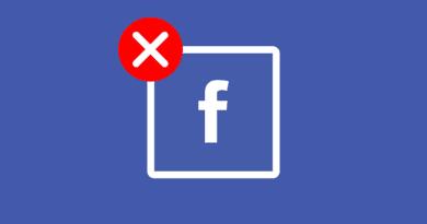 Figyelmeztetés: cserélje le a Facebook-jelszavát