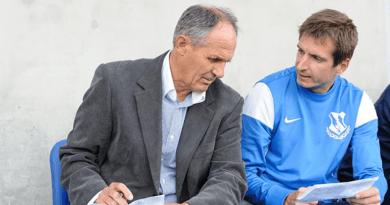 Foci: Horváth Károly lesz egy félévre a vezetőedző