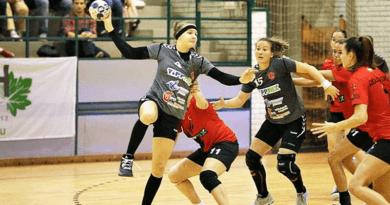 Kézilabda: remekül játszott a váci csapat az érdiek ellen