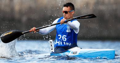 Aranyérmes a Buenos Aires-i ifjúsági olimpián a váci Kiss Ádám