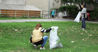 Tavaszi nagytakarításra mozgósít az alpolgármester