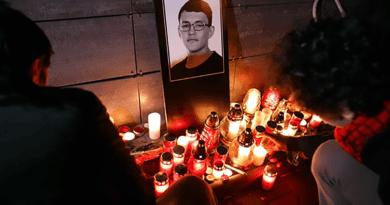 Szlovákiai Kuciak-gyilkosság: Vácott is házkutatás volt