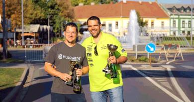 Tereprali: Laller győzött korábbi bukása helyszínén