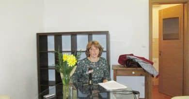 Matkovich Ilona a testületi ülés döntéseit értékelte