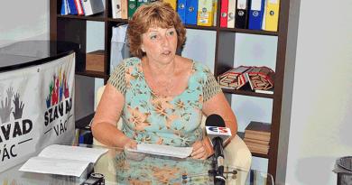 Matkovich Ilona: hadd fizessenek részletekben a törökhegyiek