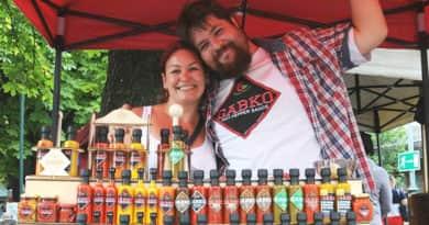A mangós sör ihlette a világbajnok chiliszószt