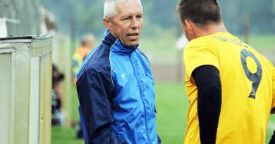 Tiszakécskén egy volt váci játékos a szakmai igazgató