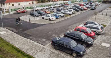 MÁV: átkerülhetnek a P+R parkolók városi kezelésbe