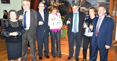 Elismerések: három Polgármesteri Díj öt vácinak