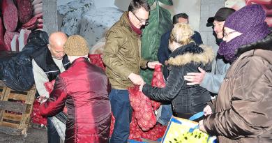Rétvári Bence a krumpliosztásról: csinálja az ellenzék is