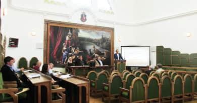 A barokk belvárosról és a múzeumnegyedről döntöttek