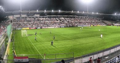 A Vác az újpesti Szusza-stadionban játszik a Mol Vidivel