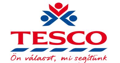 A kosdi interaktív játszóparkot is támogatja a Tesco