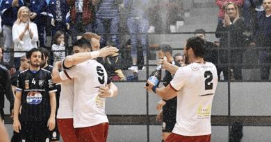 Kézilabda: ismét az NB I-ben játszhat férfi csapatunk