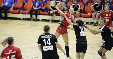 Női kézilabda EHF Kupa: magabiztos váci továbbjutás