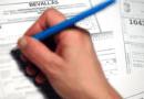 Már úton vannak a papíralapú adóbevallás tervezetek