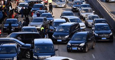 Betiltanák az autók forgalmát az iskolák környékén