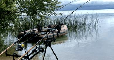 Nem lesz horgászati szonártilalom az idén a Balatonon